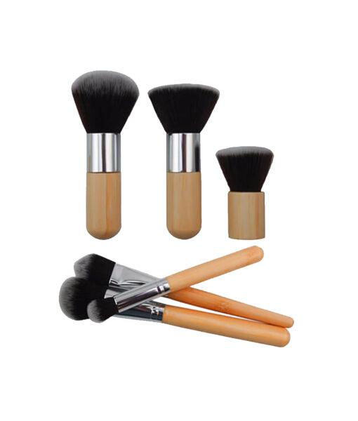 makeup brush set, Makeup Brush Set (11 Piece)