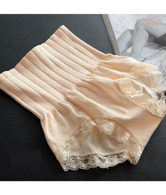 waist-shaper-white-color