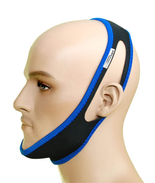 Anti-Snoring, Anti-Snoring Chin Belt
