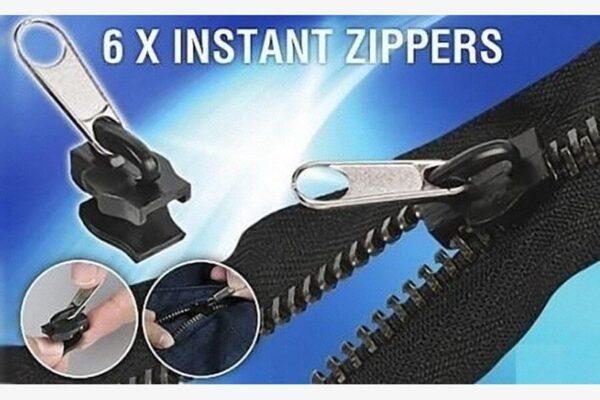fix zipper