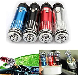 Car Air Ionizer, Car Air Ionizer – Purifier