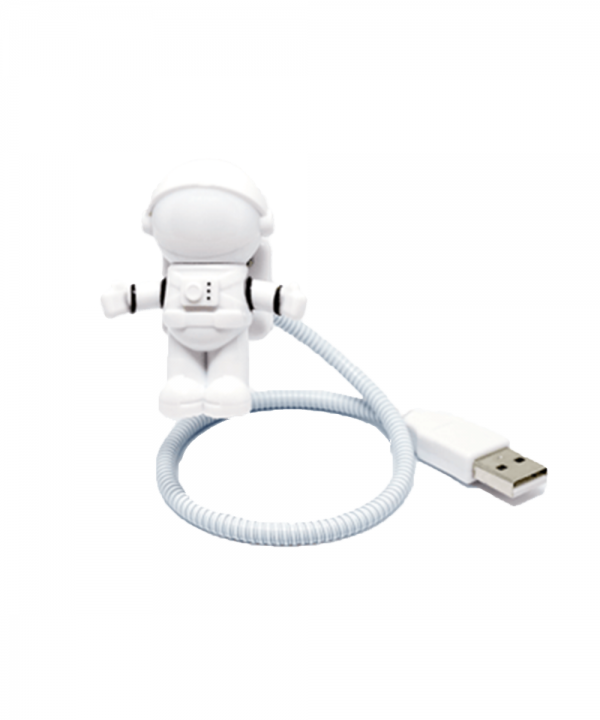 Astronaut-USB-Light