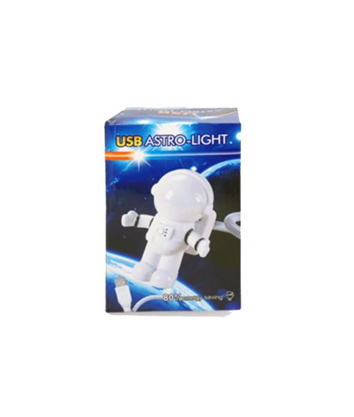 Astronaut USB Light, Astronaut USB Light