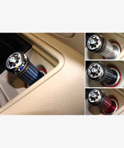Car Air Ionizer, Car Air Ionizer – Purifier