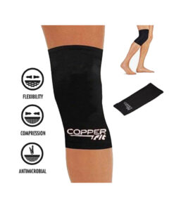Impormasyon sa Copper-Fit-Knee-Compression-info
