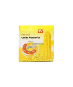 Corn Kerneler, Corn Kerneler