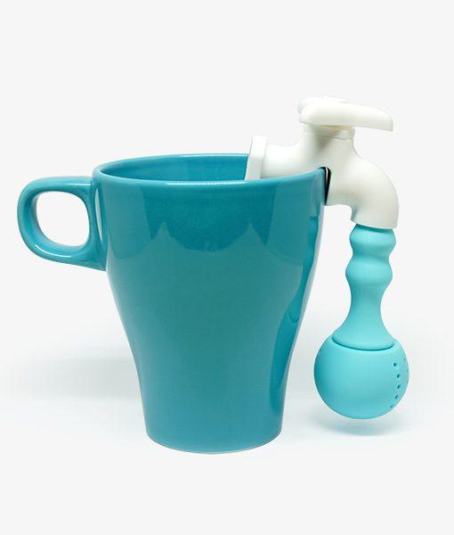 Faucet Tea Infuser, Faucet Tea Infuser