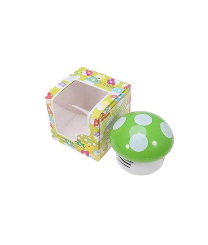 Mini-Mushroom-Vacuum-Cleaner-in-box