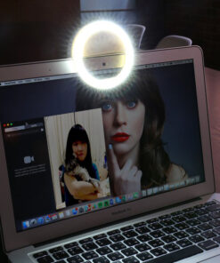 Selfie Ring Light, Selfie Ring Light