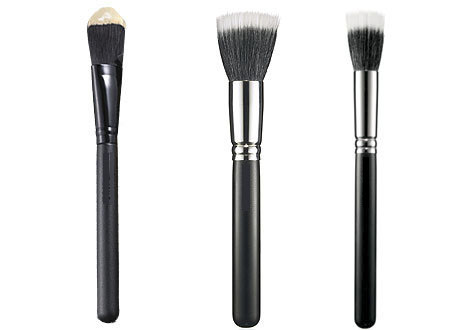 altenative brushes