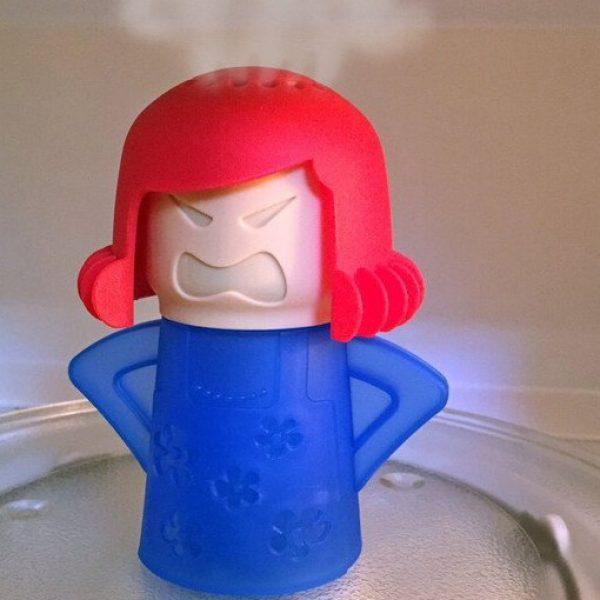angry angry mama o