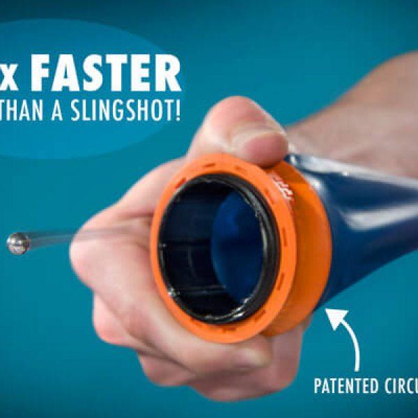 τσέπη-shot-slingshot-ταχύτερη λήψη