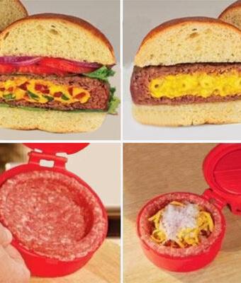 Burger Press, Burger Press