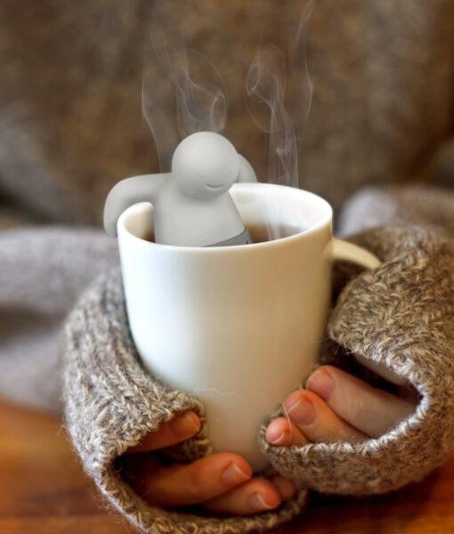 mr. tea infuser, Mr. Tea Infuser