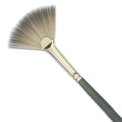 fan-brush