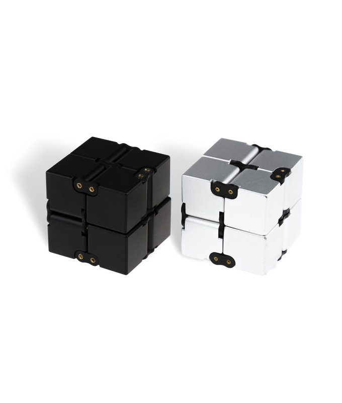 Infinity_Cube_1_black