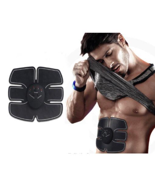 Muscle Stimulator, Smart ABS EMS Muscle Stimulator
