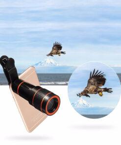 mini smartphone telescope, Mini Smartphone Telescope