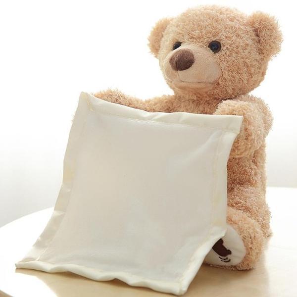 teddy bear, Smart Teddy Bear