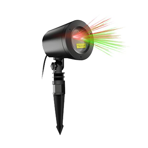 Star Laser Projector Light