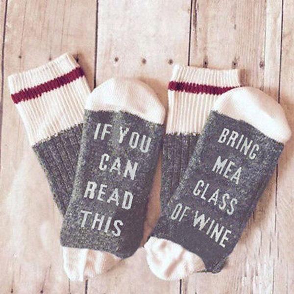 Custom-wine-socks-If-You-can-read-this-Bring-Me-a-Glass-of-Wine-Socks-autumn-1.jpg