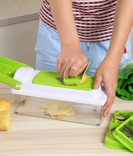 Slicer Set, 12 in 1 Slicer Set