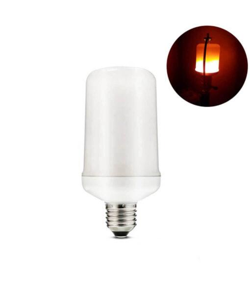 led_flaming_lamp