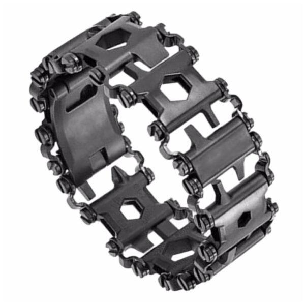 29-in-1-Tread-Multifunctional-Bracelets-304-Stainless-Steel-Walker-Wearable-Tools-Punk-Outdoor-Screwdriver-Bracelets (1)