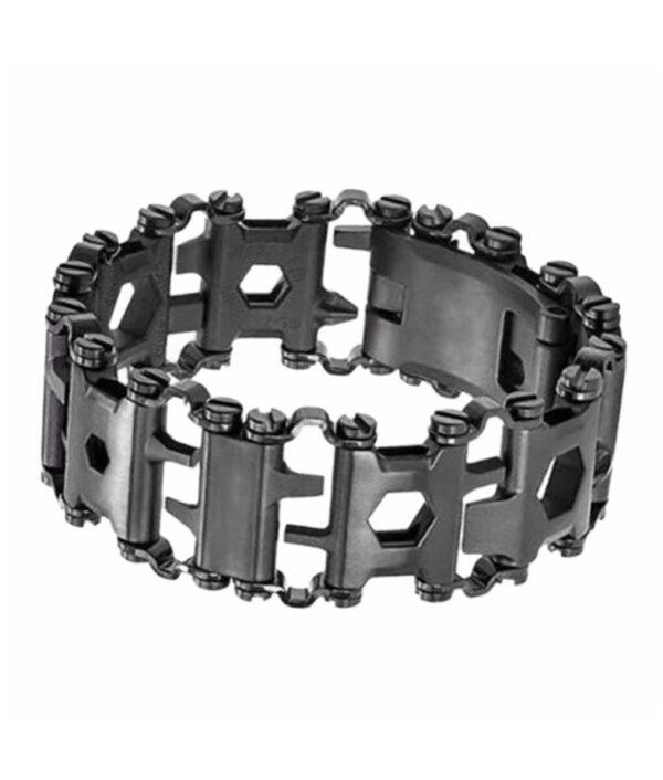 29-in-1-Tread-Multifunctional-Bracelets-304-Stainless-Steel-Walker-Wearable-Tools-Punk-Outdoor-Screwdriver-Bracelets (2)