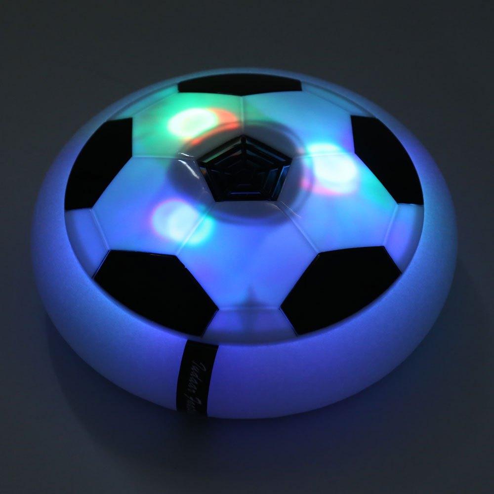 Heico Soccer Ball Lamp: Air Soccer Disk