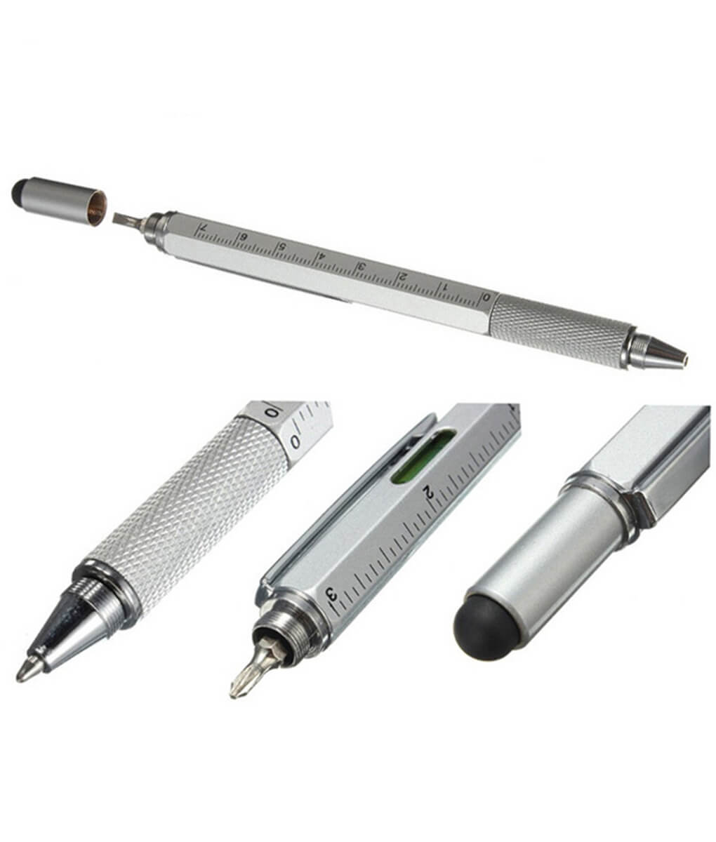 Lower Level Multi Purpose: Multi-Purpose Ballpoint PEN