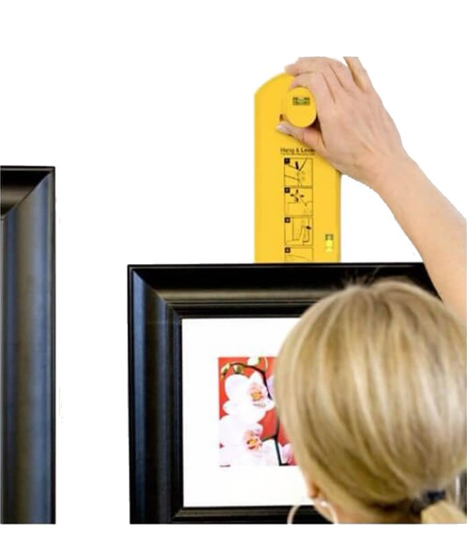 Picture-Hanging-Tool