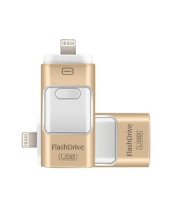 Flash USB Drive, IOS Flash USB Drive барои iPhone & amp; iPad