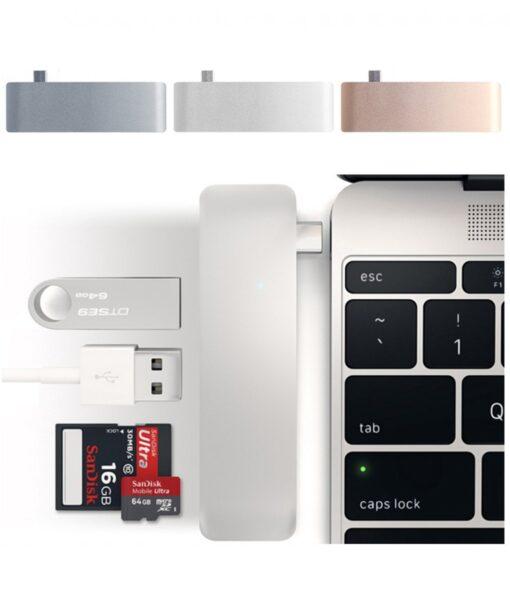 Multiport Adapter for Macbook, Multiport Adapter For Macbook