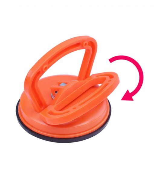 Suction Cup, Suction Cup