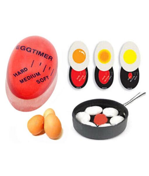 Egg Timer, Egg Timer