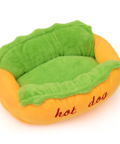 Hot Dog Bed, Hot Dog Bed