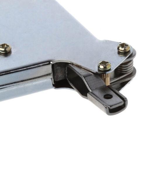 Lockpick Gun, The Lockpick Gun