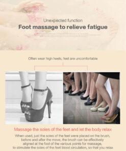 Foot Scrub Exfoliating Massager, Foot Scrub Exfoliating Massager