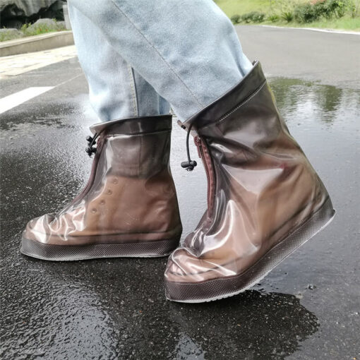 , Reusable Waterproof Shoes Protector
