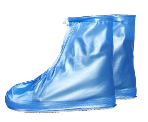 Thickening-Reusable-Waterproof-Overshoes-Shoe-Covers-Shoe-Protector-Anti-slip-Rain-Boot-Men-Women-s-Children-2