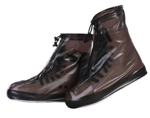 Thickening-Reusable-Waterproof-Overshoes-Shoe-Covers-Shoe-Protector-Anti-slip-Rain-Boot-Men-Women-s-Children-3