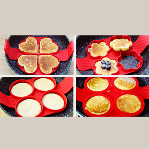 Pancake Maker Mold, Pancake Maker Mold