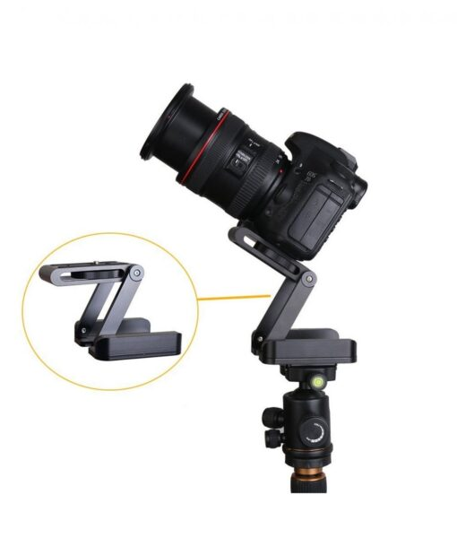 Tripod Head, Z Pan Tripod Head