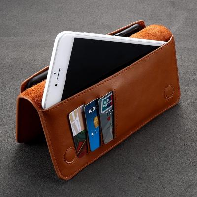 Leather Wallet Case, Leather Wallet Case