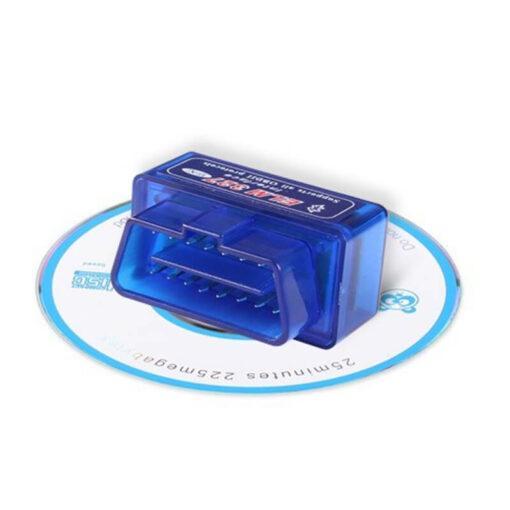 wireless car scanner, OBD2 Wireless Car Scanner