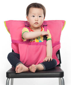safety belt baby seat, Portable Safety Belt Baby Seat
