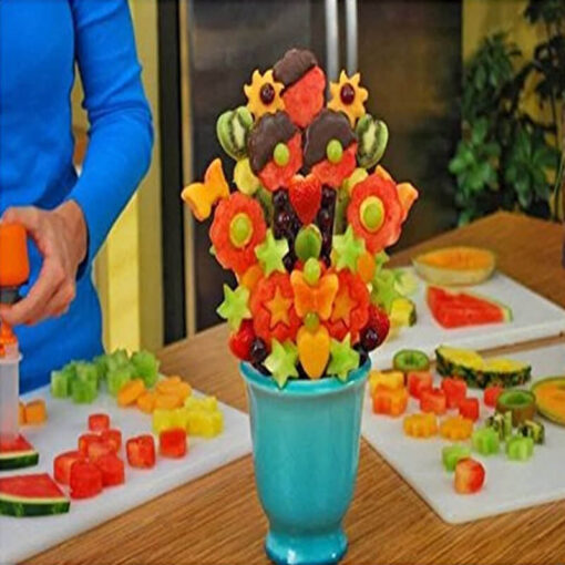 , Fruit Poppers