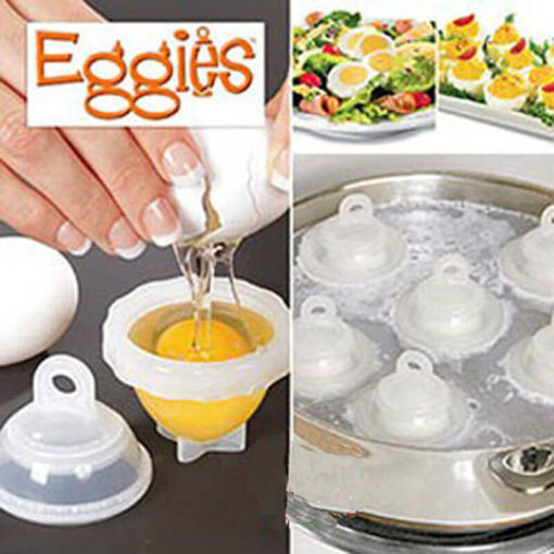 , Hard Boil Egg Cooker