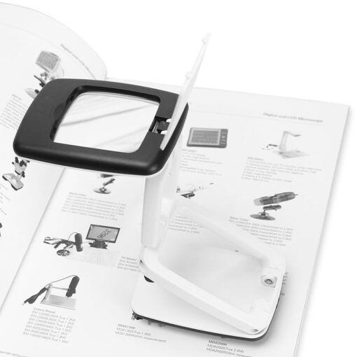 Handsfree Reading Magnifier, Handsfree 3X Reading Magnifier